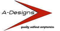 A-Designs Audio Logo ai compatible