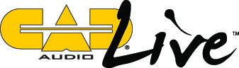 CAD Live logo