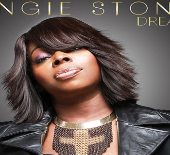 ANGIE STONE DREAM COVER