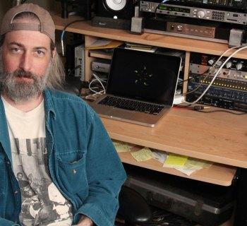 Producer David Kimmell