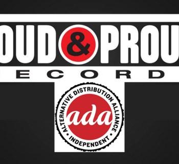 loud & proud records ADA partnership