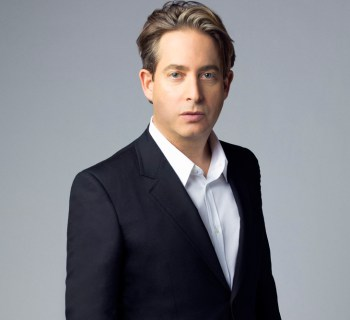 charlie walk promoted president republic group