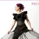 Rachael Sage Choreographic music album