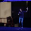 rob thomas vntana hologram karaoke