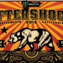 aftershock lineup 2016