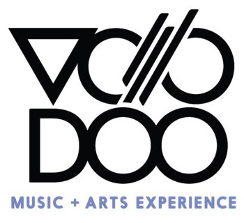 voodoo music + arts experience 18th