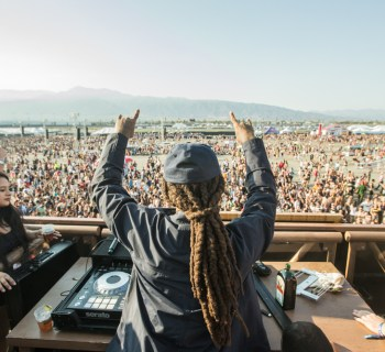 HARD Summer Music Fest photo by Jim Donnelly
