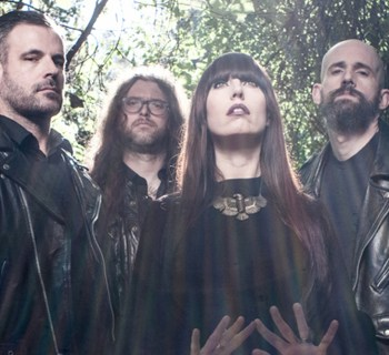 Ides Of Gemini sign Rise Above Records