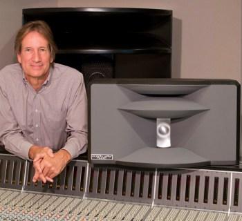 Ocean Way Audio hosting one-on-one gear demo