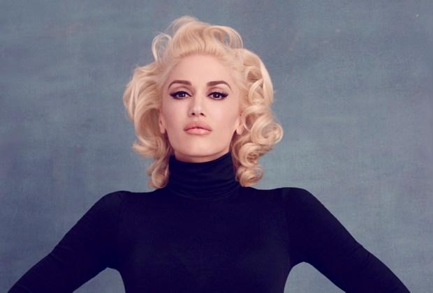Gwen Stefani cover story photo Jamie Nelson