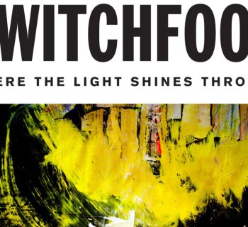 "Switchfoot - ""Where the Light Shines Through"" music album review"