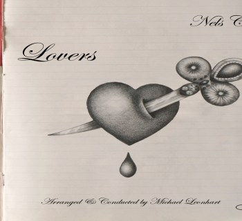 "Nels Cline - ""Lovers"" music album review"