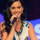 Katy Perry renews partnership with ASCAP