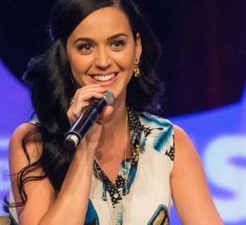 Katy Perry renews partnership with ASCAP