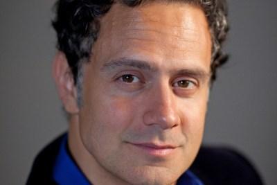 Michael Todd, Senior Director of ASCAP Film & TV Program