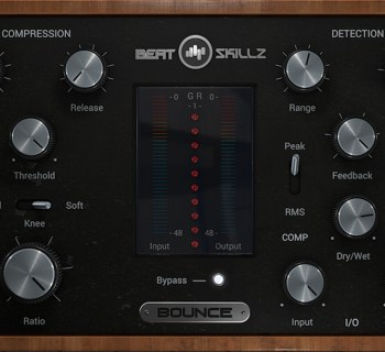 Beatskillz Bounce Music Gear Review