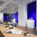 Sennheiser opens pop-up shop NYC