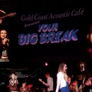 Your Big Break contest submissions open