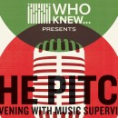 WHO KNEW presents an evening with music supervisors