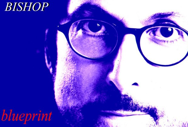 "Stephen Bishop ""Blueprint"" music album review"