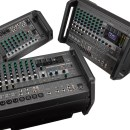 Yamaha EMX Series monitors music gear review