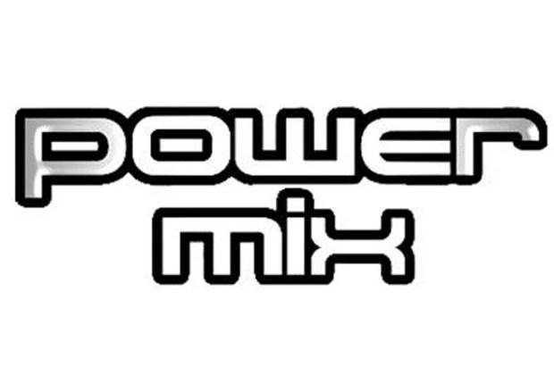 Last POWERMIX event of 2016