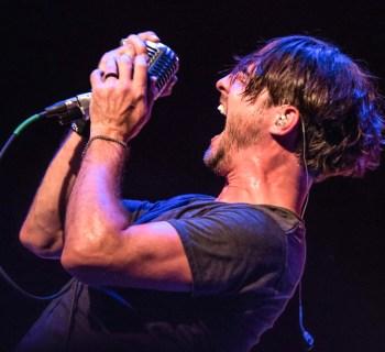 Cardiac - live review - photo by Pierce Brochetti