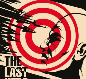 """Alter Bridge - """"The Last Hero"""" music album review"""