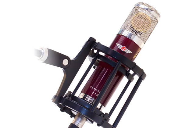 Vanguard Audio Labs V13 microphone music gear review