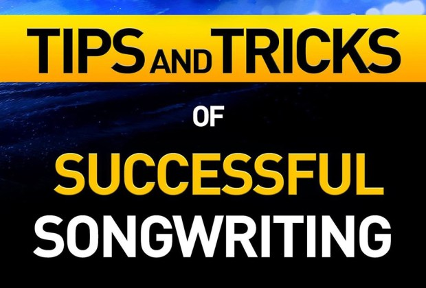 101 Tips and Tricks of Successful Songwriting book preview