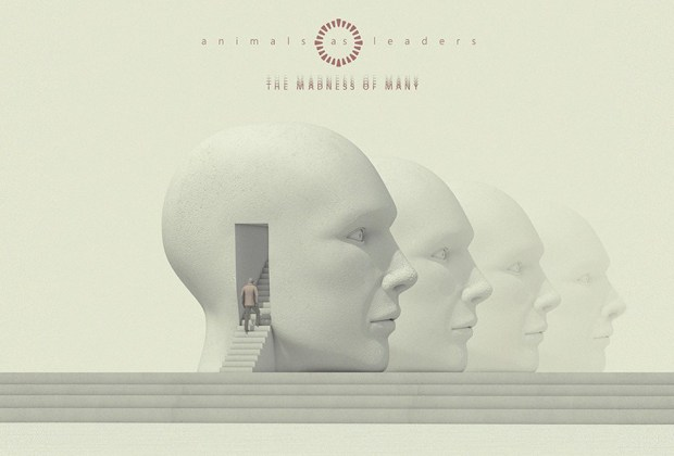 "Animals As Leaders - ""The Madness of Many"" album review"