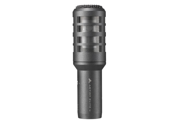 Audio-Technica ArtistElite AE2300 mic - music gear review