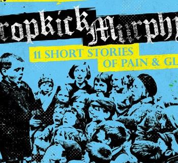 Dropkick Murphys - 11 Short Stories of Pain & Glory - music album