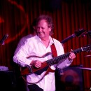 Lee Ritenour at Catalina Jazz Club - Photo by Alex Kluft