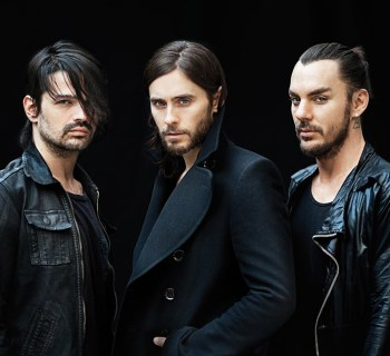 Thirty Seconds to Mars announce summer camp in Malibu
