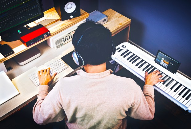 songwriter advice: give yourself goosebumps