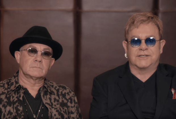 Elton John Music Video Contest