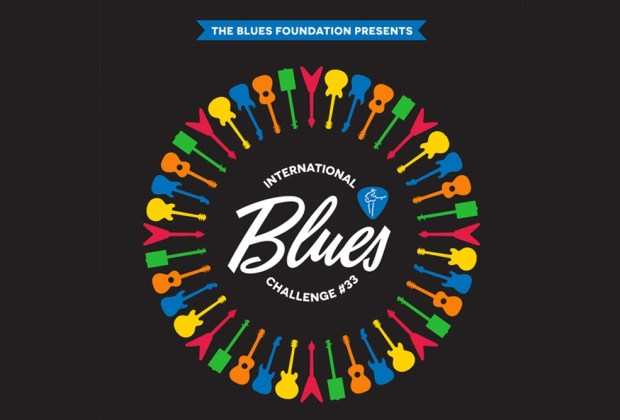 "International Blues Challenge panel: ""Blues as Healer"""