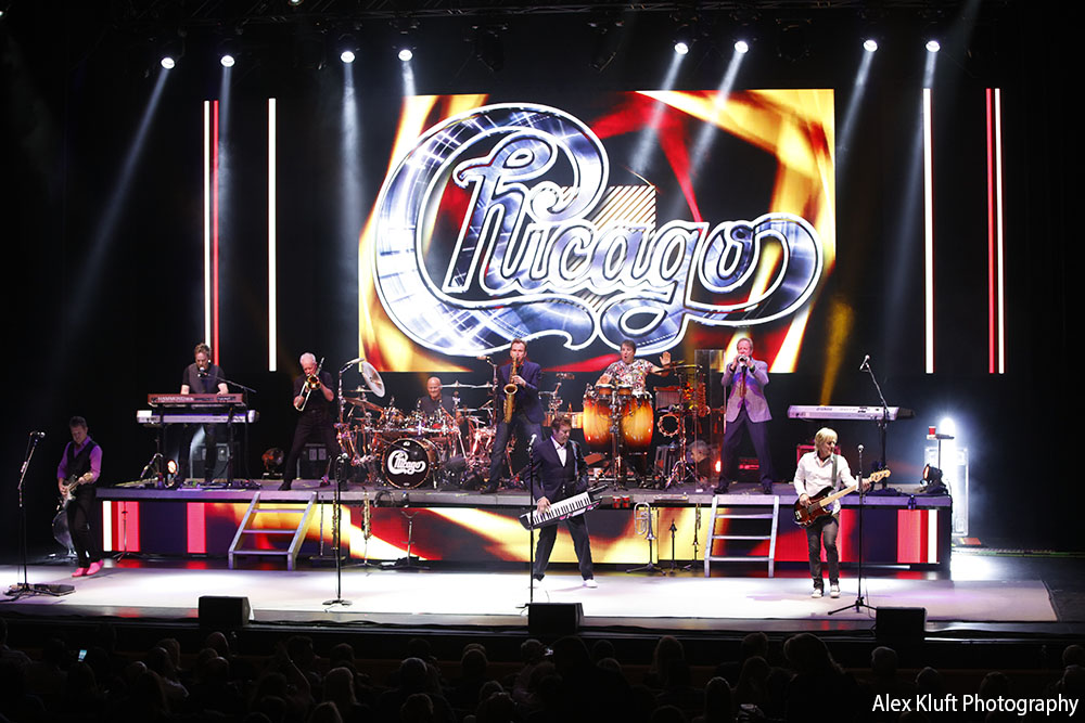 Chicago at Fred Kavli Theatre in Thousand Oaks, CA - Photo by Alex Kluft