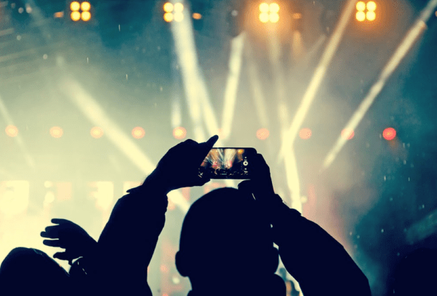 Music Industry Tips: Booking Tours & Playing Festivals