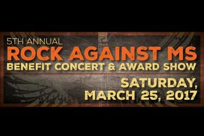 5th Rock Against MS honoring Richard Pryor