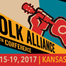 Folk Alliance International artist residence program