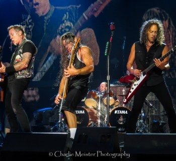 Rock on the Range - photo by Charlie Meister