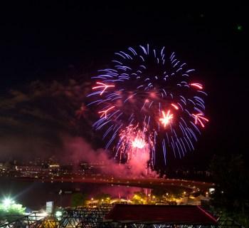 Summerfest celebrates 50th