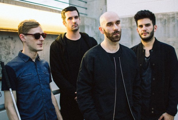 X Ambassadors No Barriers Renegade Scholarship