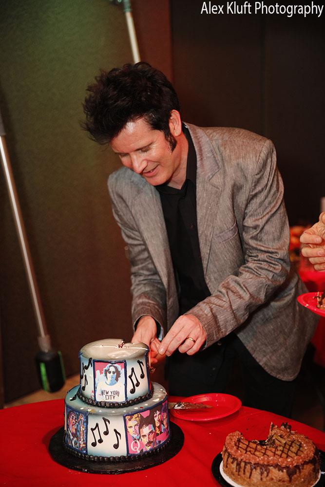 warren cake