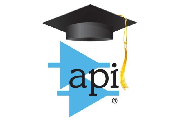 API Scholarships Open