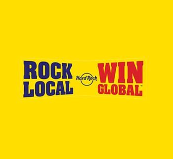 Hard Rock Rising 2017 calling musicians