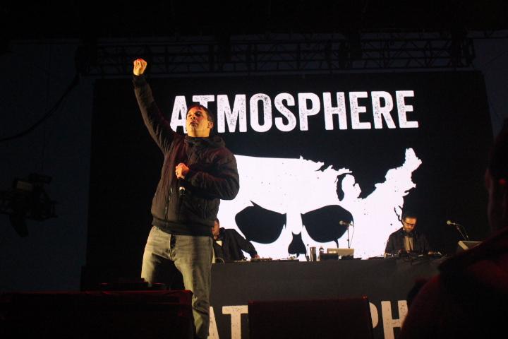 Atmosphere 1