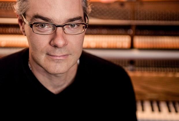 Marco Beltrami composer